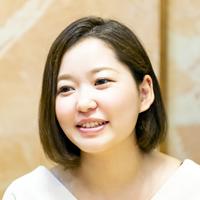 経営本部 管理部 サブマネージャー 入社3年目 F.I