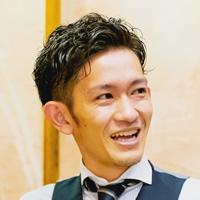 北関東 営業部 主任 入社6年目 K.T