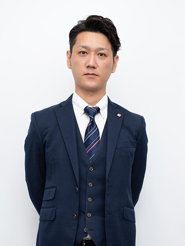 Y.M 九州 営業部 部長