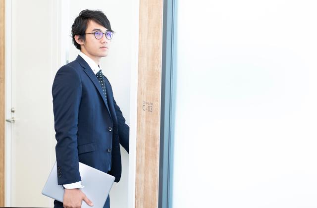 Y.I 東京本社 マーケティング